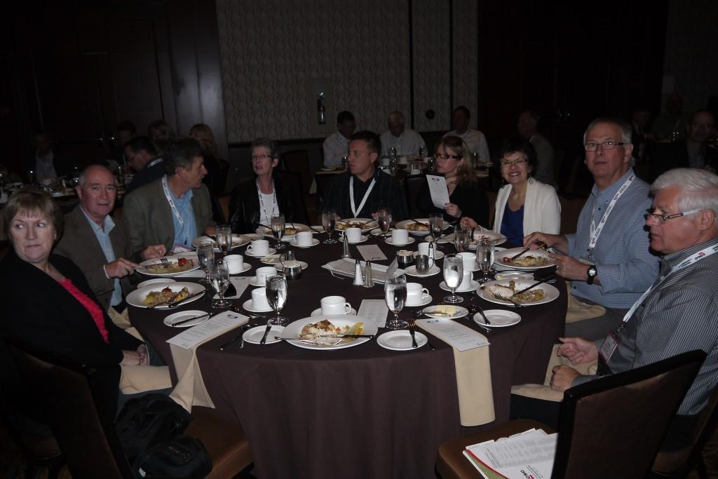CSC Ottawa delegates