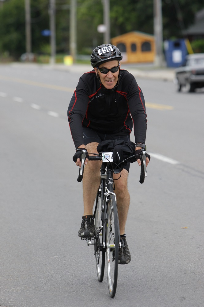 2013 Ride the Rideau