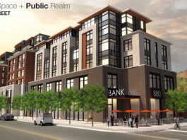bank street project
