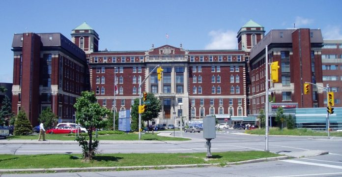 civic hospital