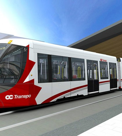 Light Rail Transit update