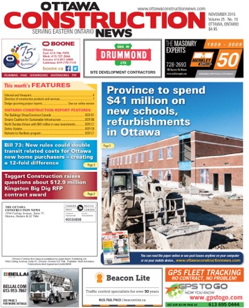 OCN Nov. 2015 cover