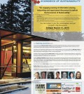 The advertisement in Ottawa Construction News