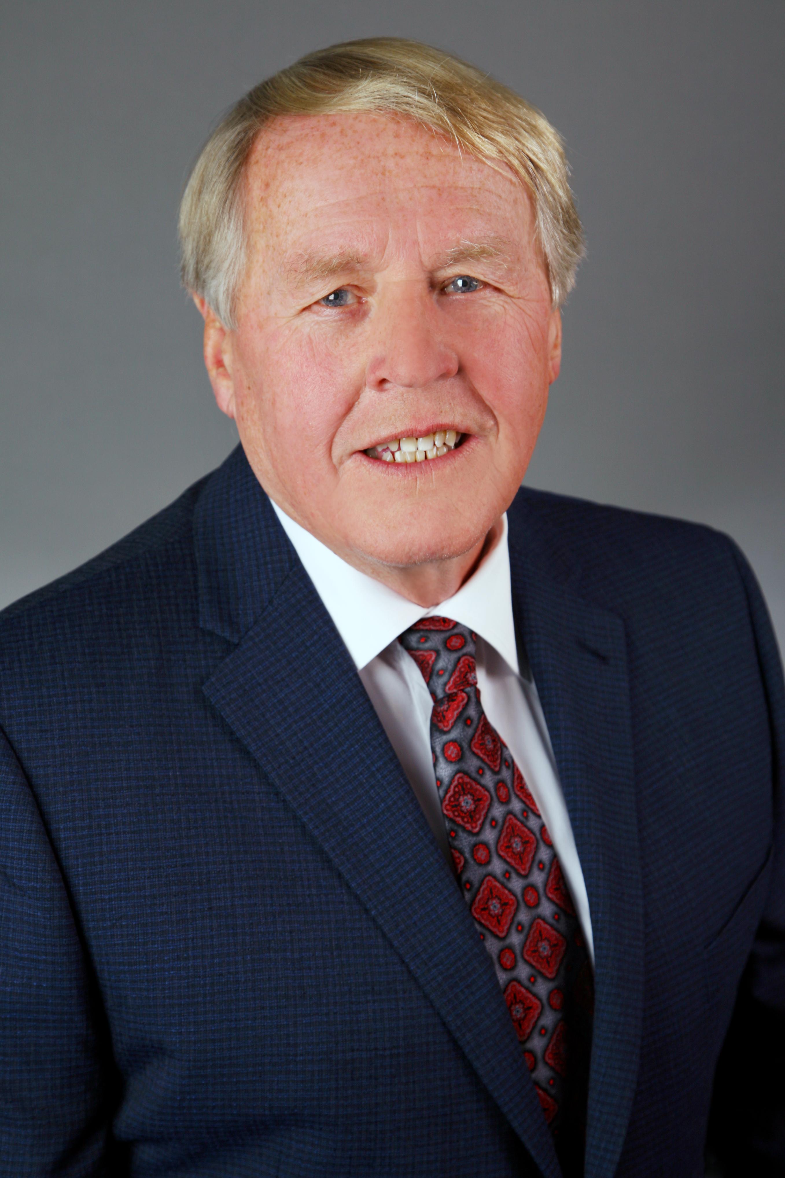 bob Budgen