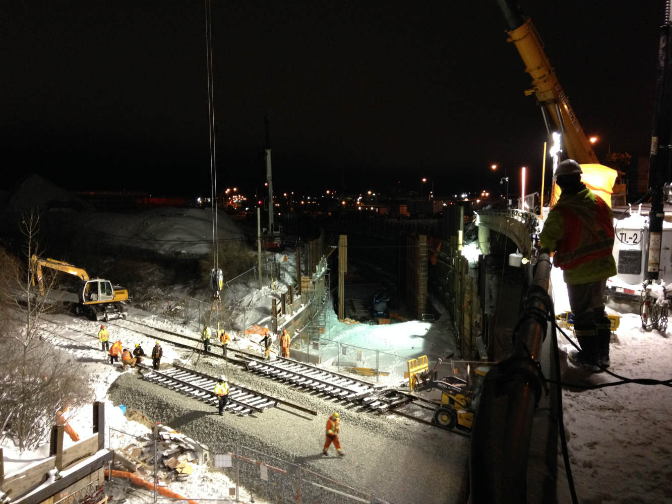 VIA-Rail-tracks-being-reinstated-over-th