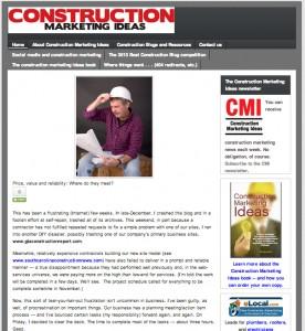 CMI Blog