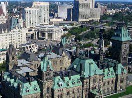 Parliament Hill East Block