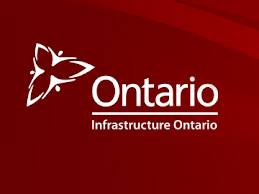 infrastructure ontario logo