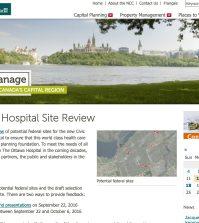 ncc hospital reviewd