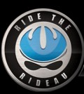 ride the rideau logo