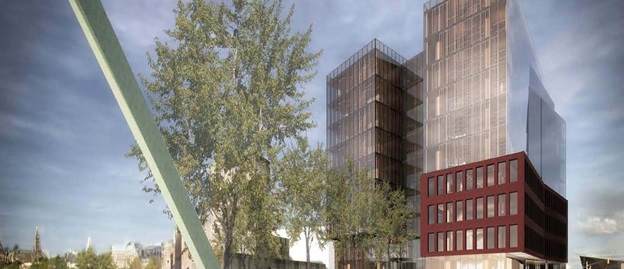 Zibi mixed-use community to get new office building | Ottawa
