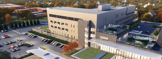 brockville hospital