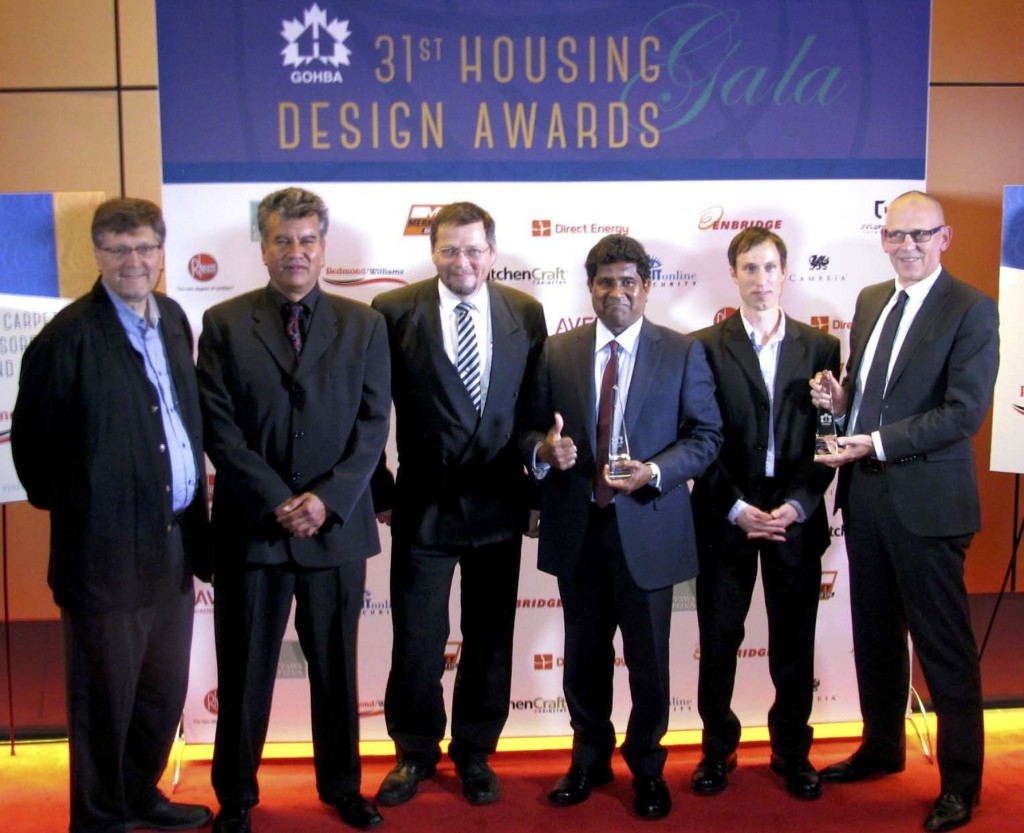 GOHBA Housing Design Awards Gala