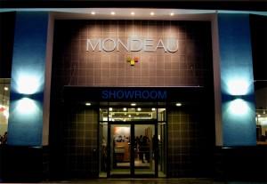 Mondeau opens new Algoma Rd. Showroom