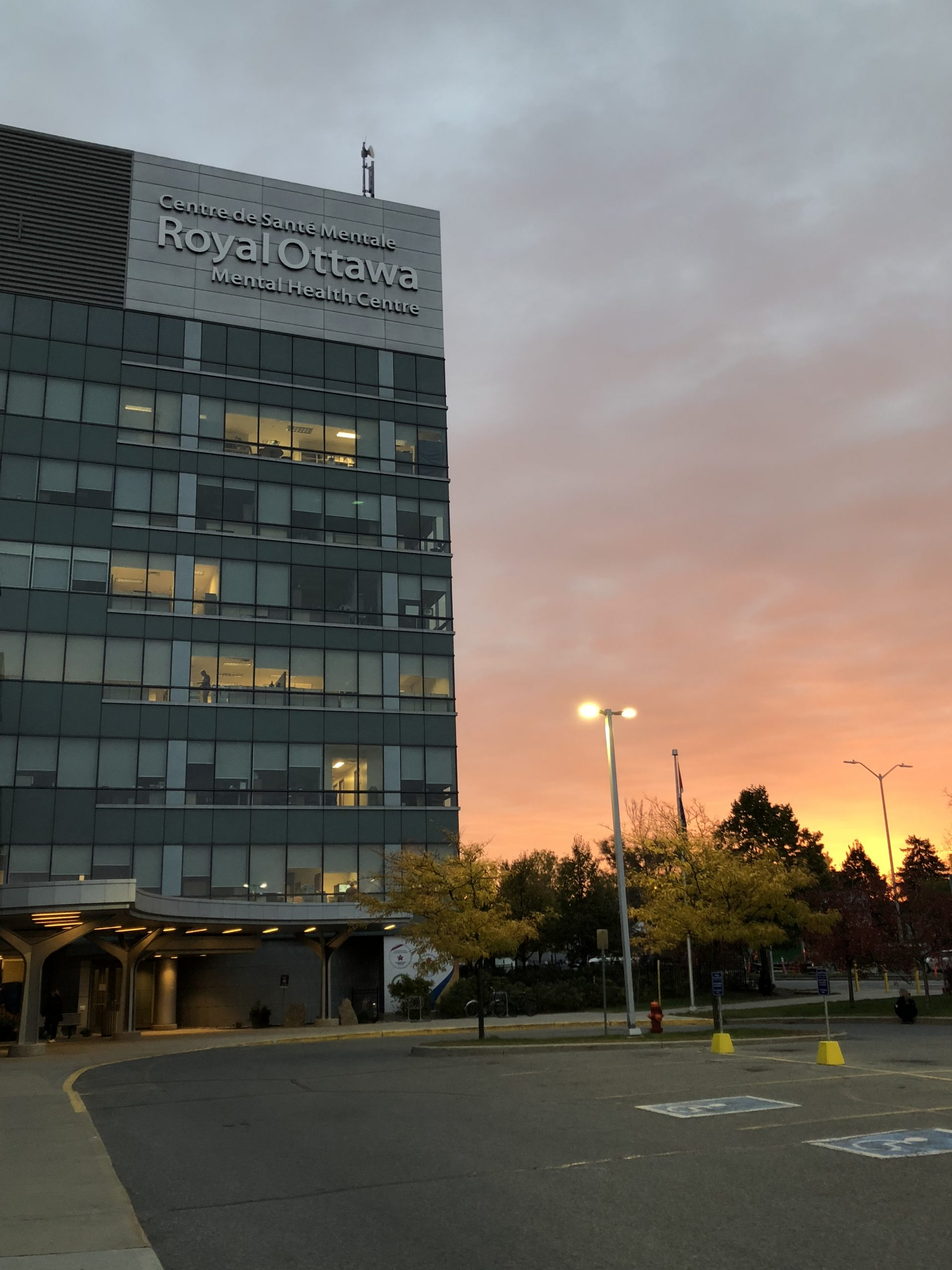 Rohal Ottawa Hospital