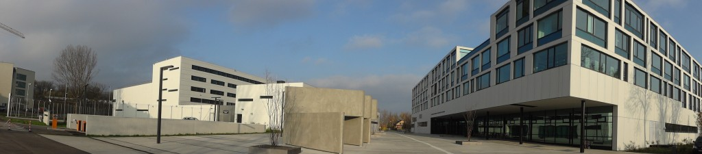 An Austrian courthouse/prison constructed to Passive House standards