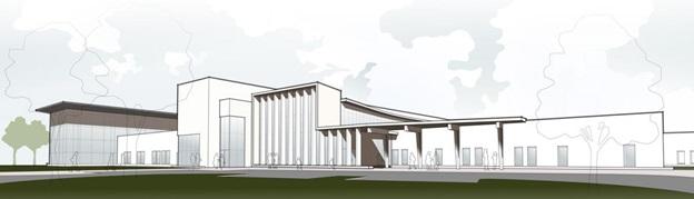 Orleans Health Hub