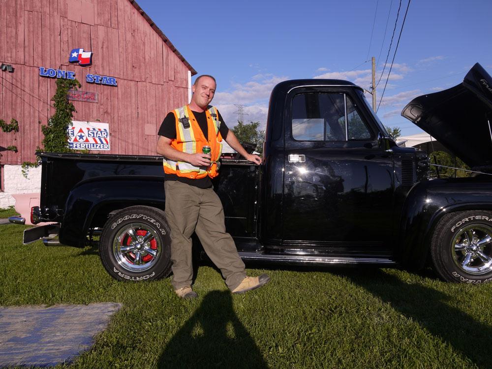 Annual Oca Bbq Recognizes Field Staff Ottawa Construction News