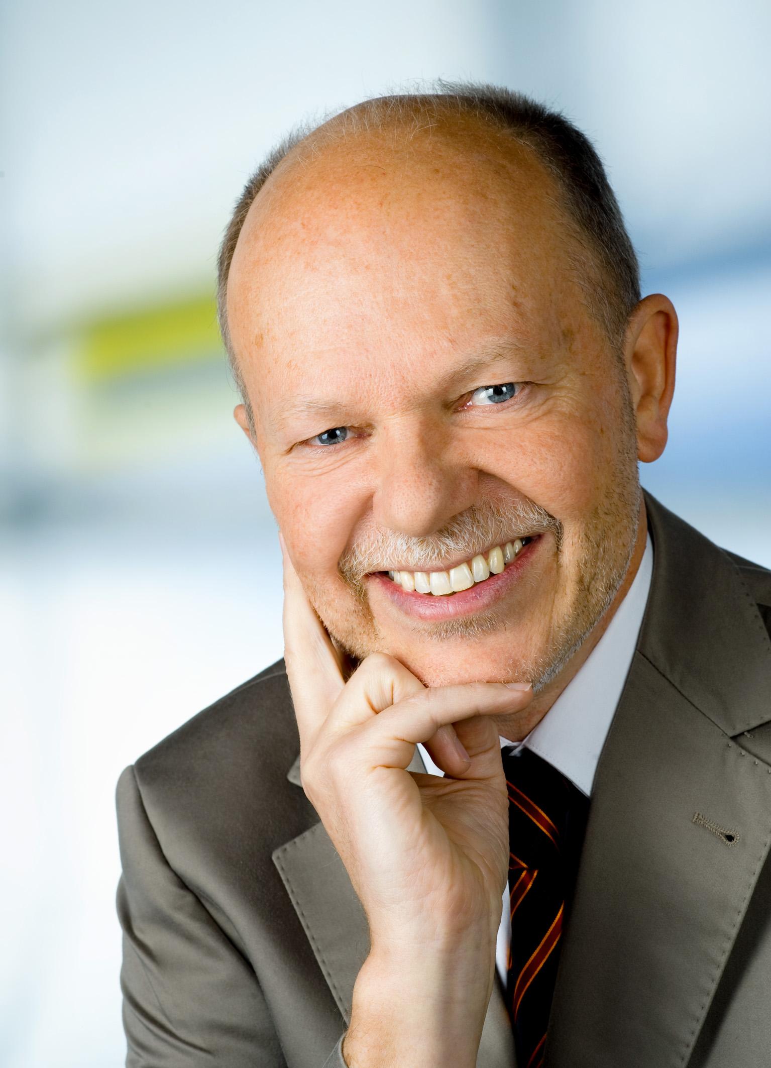 Gunter Lang
