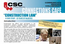 constuction law genge