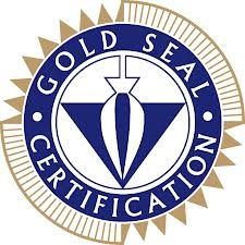 Gold Seal logo