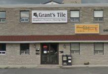 grants tile