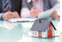 stock image re resale housing