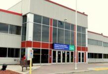 kanata recreation centre