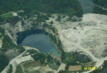 morrison's quarry