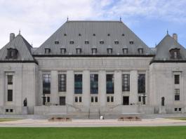 supreme court image