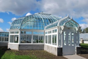 tropical greenhouse wmta